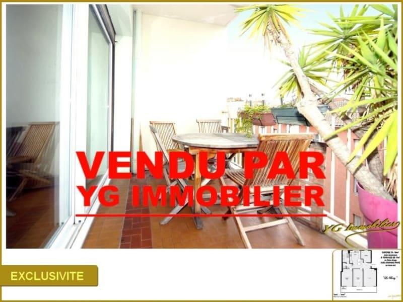 Toulon - 4 pièce(s) - 84 m2 - 5ème étage