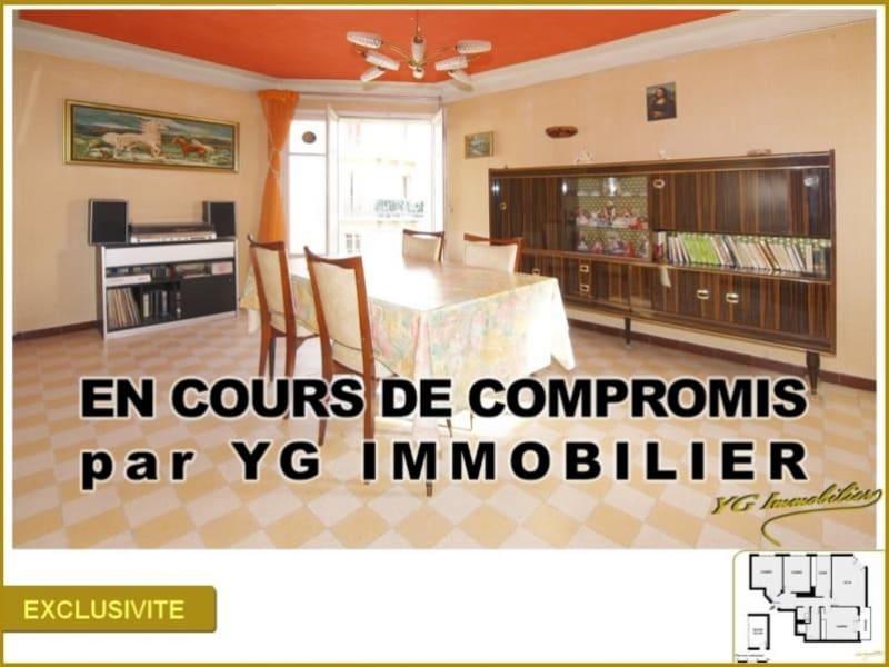 Vente appartement Toulon 96500€ - Photo 1