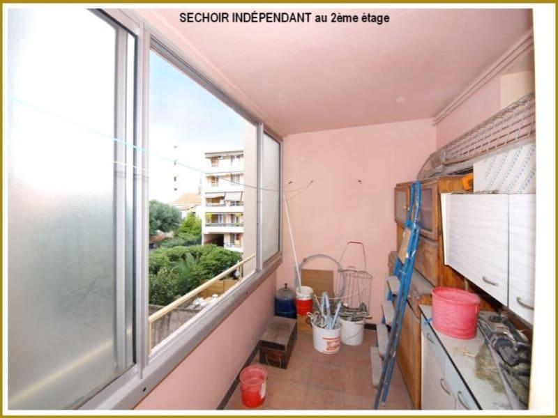 Sale apartment Toulon 96500€ - Picture 9