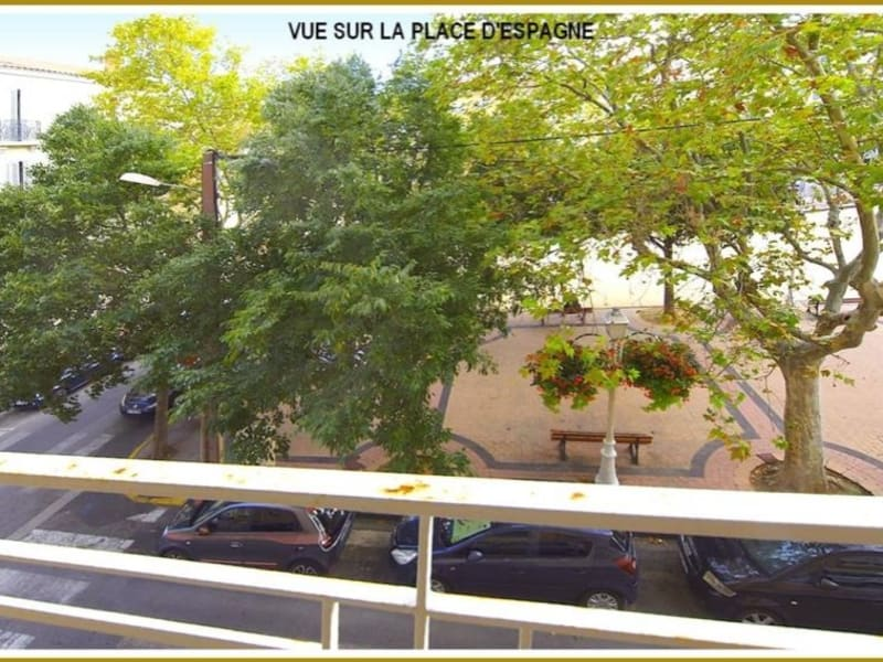 Sale apartment Toulon 96500€ - Picture 10