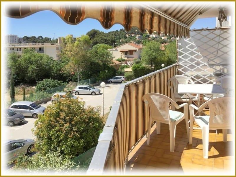 Sale apartment Toulon 169000€ - Picture 5