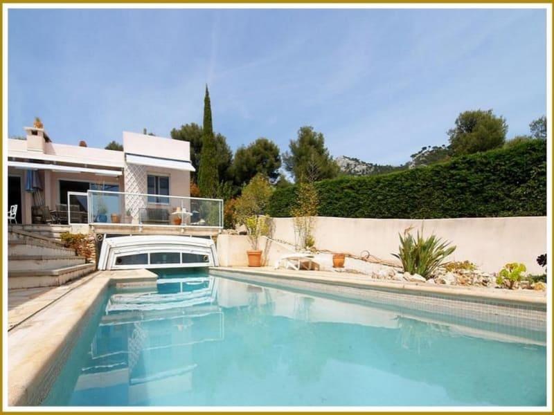 Vente de prestige maison / villa Toulon 768000€ - Photo 2