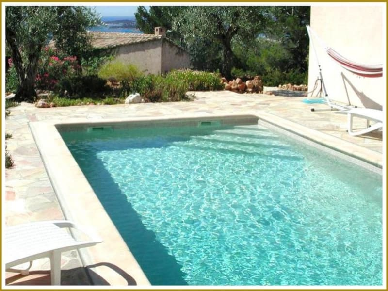 Vente de prestige maison / villa Toulon 768000€ - Photo 3