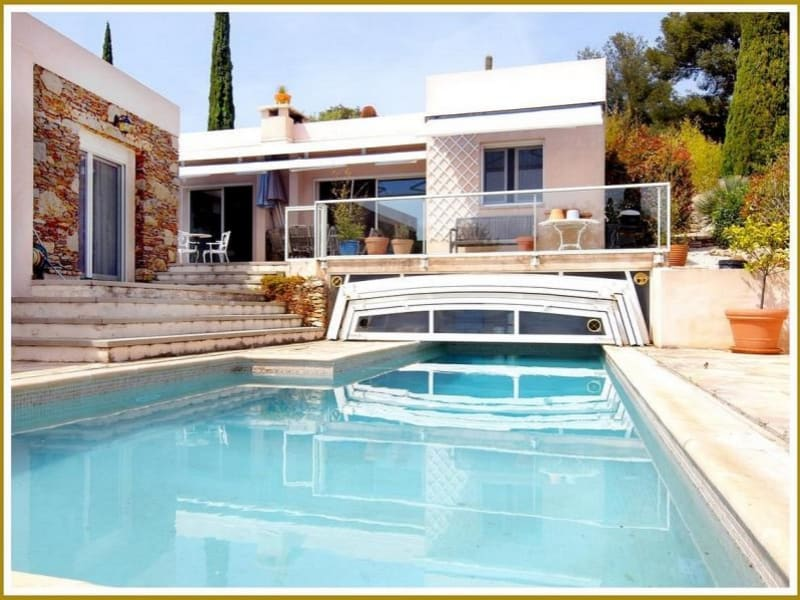 Vente de prestige maison / villa Toulon 768000€ - Photo 8