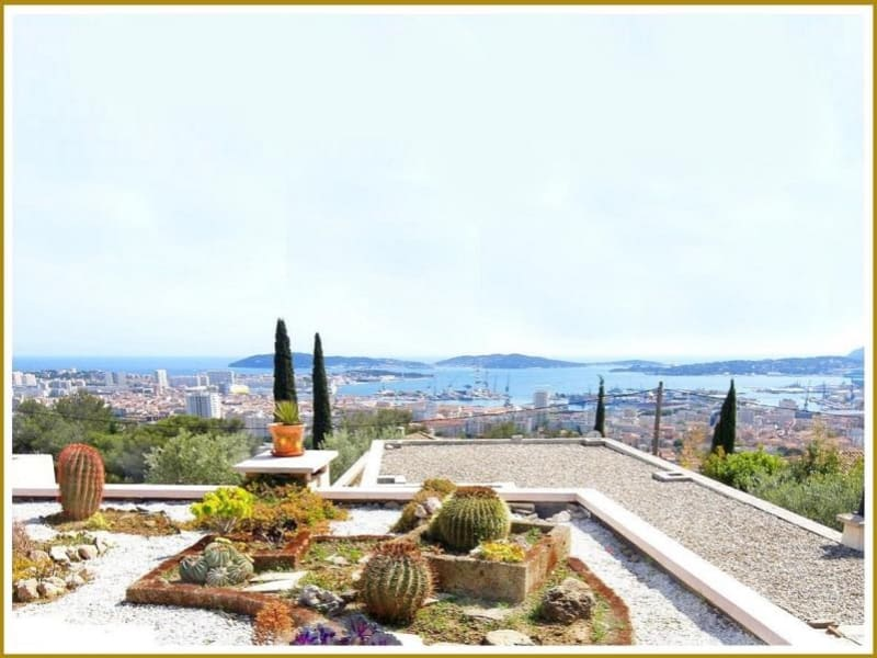 Vente de prestige maison / villa Toulon 768000€ - Photo 9