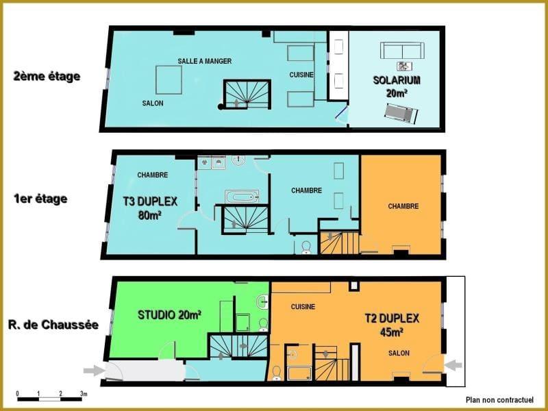 Sale house / villa Six fours les plages 380000€ - Picture 2