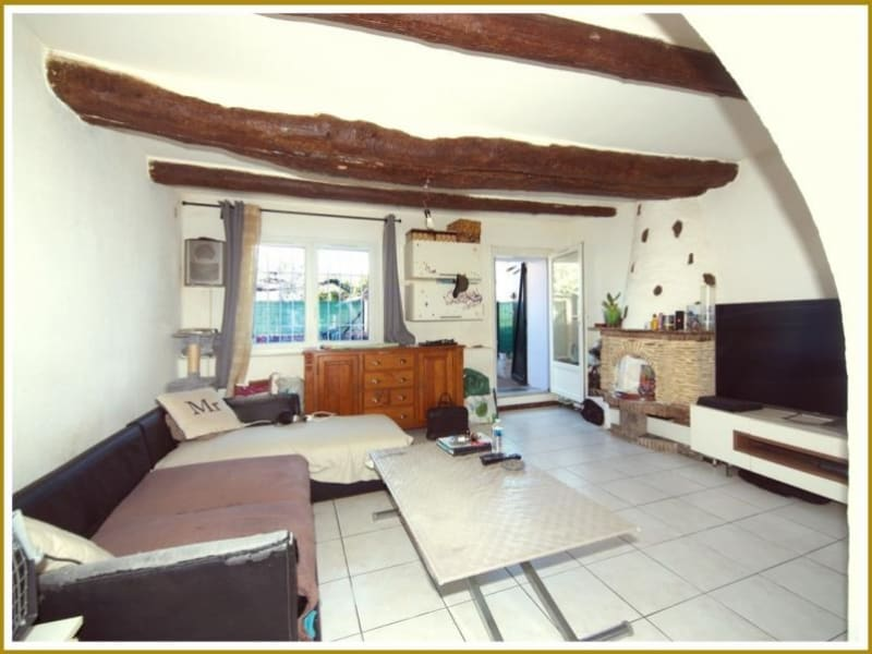 Sale house / villa Six fours les plages 380000€ - Picture 5