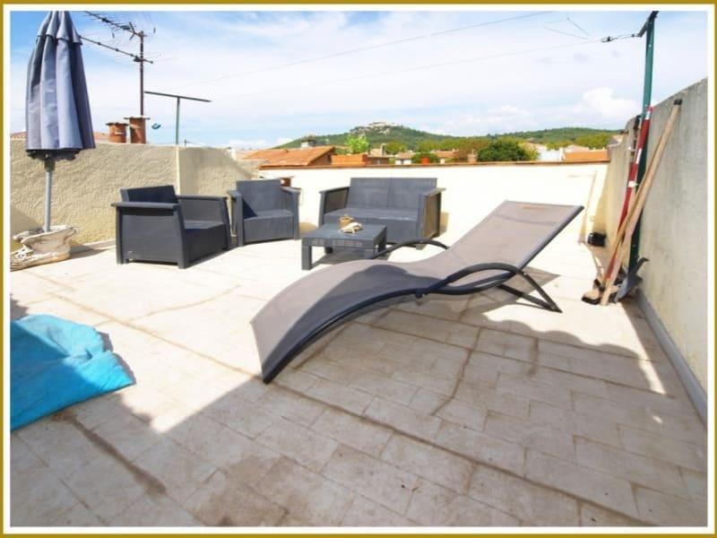Sale house / villa Six fours les plages 380000€ - Picture 9