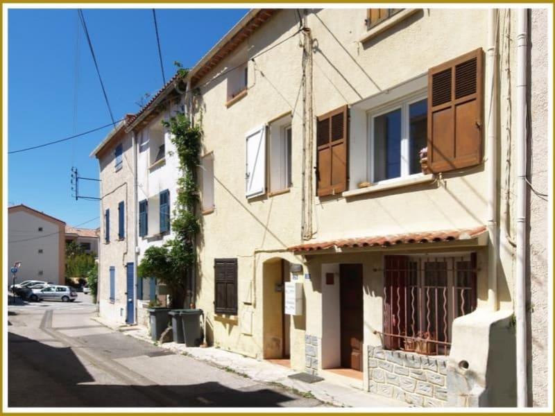 Sale house / villa Six fours les plages 380000€ - Picture 10