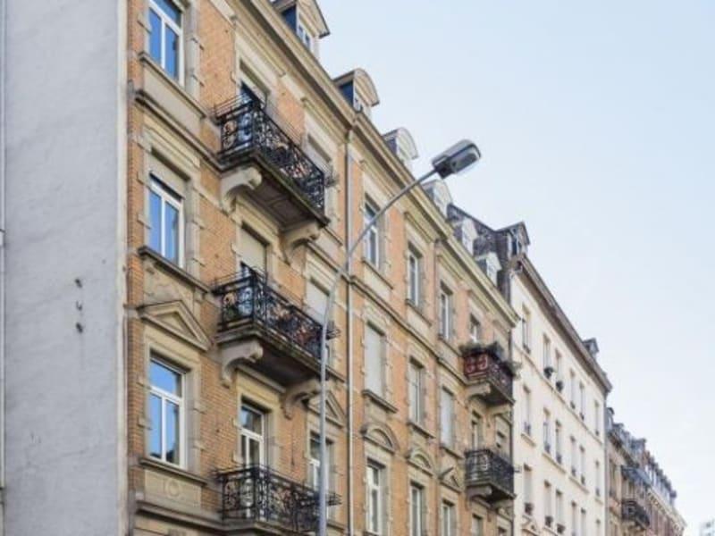 Rental apartment Strasbourg 1340€ CC - Picture 14