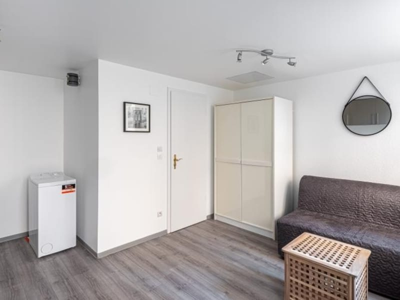 Rental apartment Strasbourg 540€ CC - Picture 2