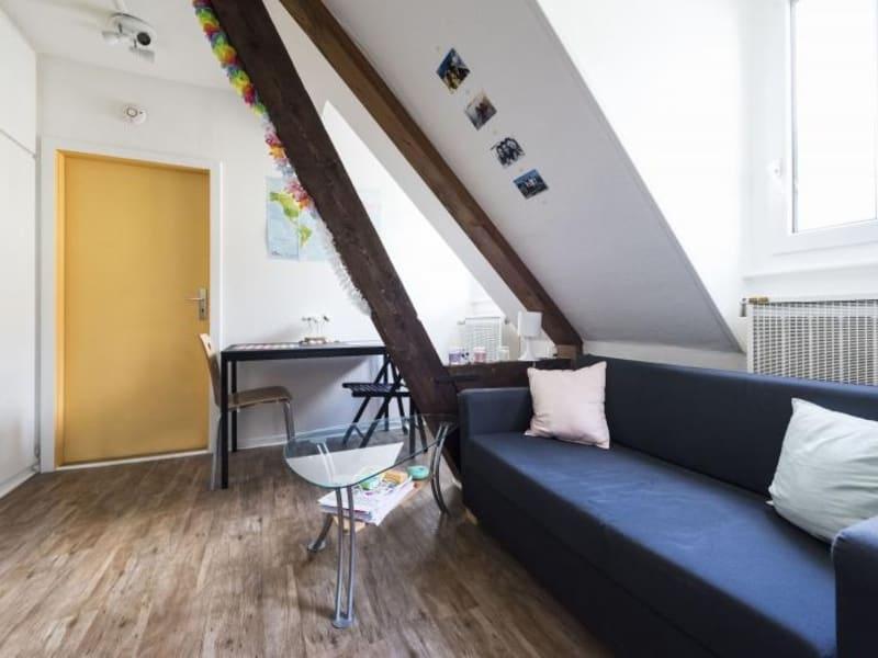 Rental apartment Strasbourg 890€ CC - Picture 7