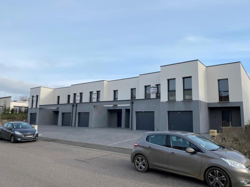 Sale house / villa St julien les metz 307000€ - Picture 1