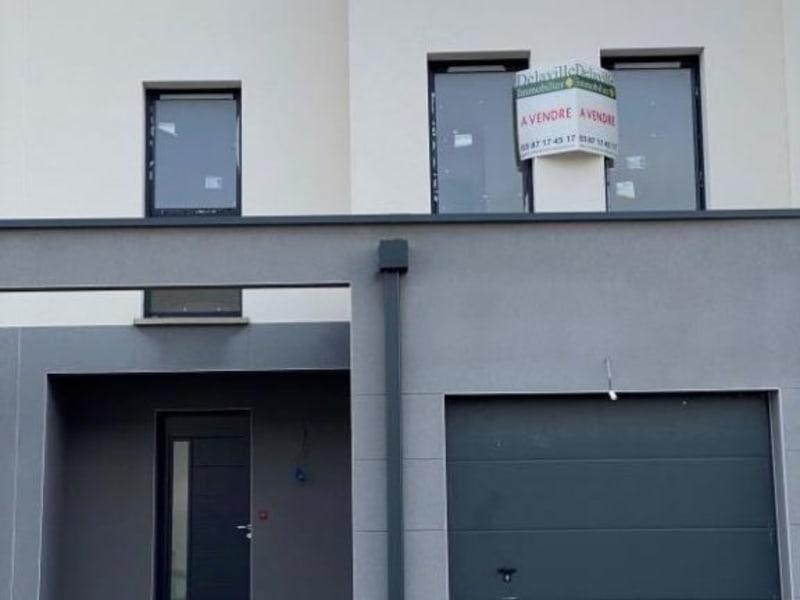 Sale house / villa St julien les metz 307000€ - Picture 2