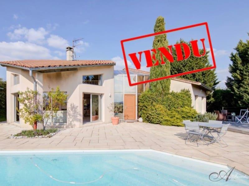 Sale house / villa Dommartin 699000€ - Picture 1