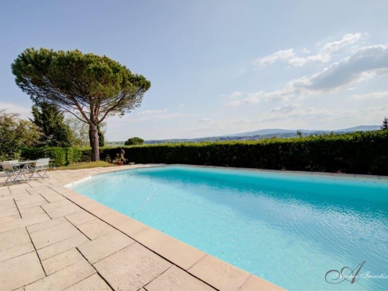 Sale house / villa Dommartin 699000€ - Picture 2