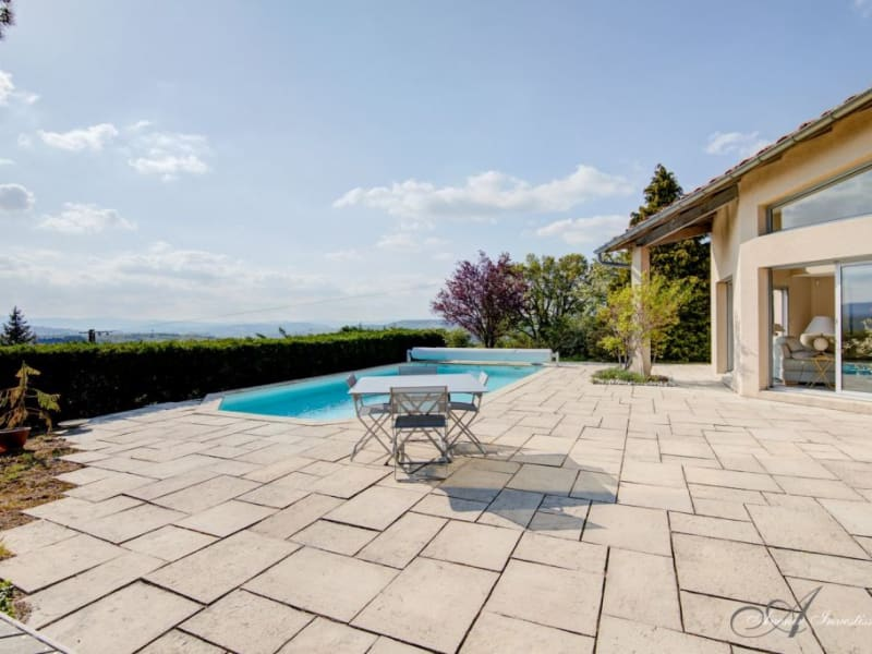Sale house / villa Dommartin 699000€ - Picture 3