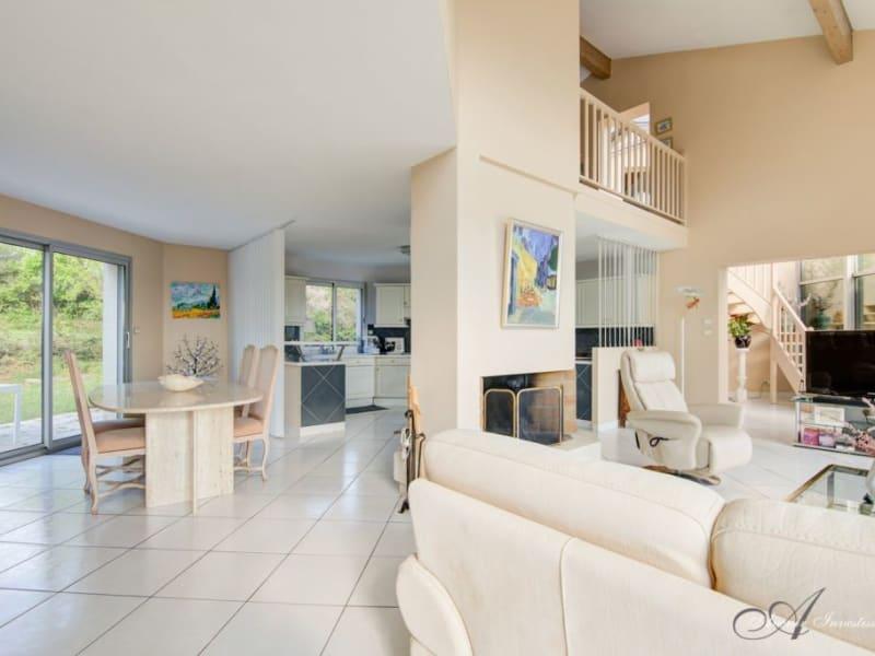 Sale house / villa Dommartin 699000€ - Picture 4