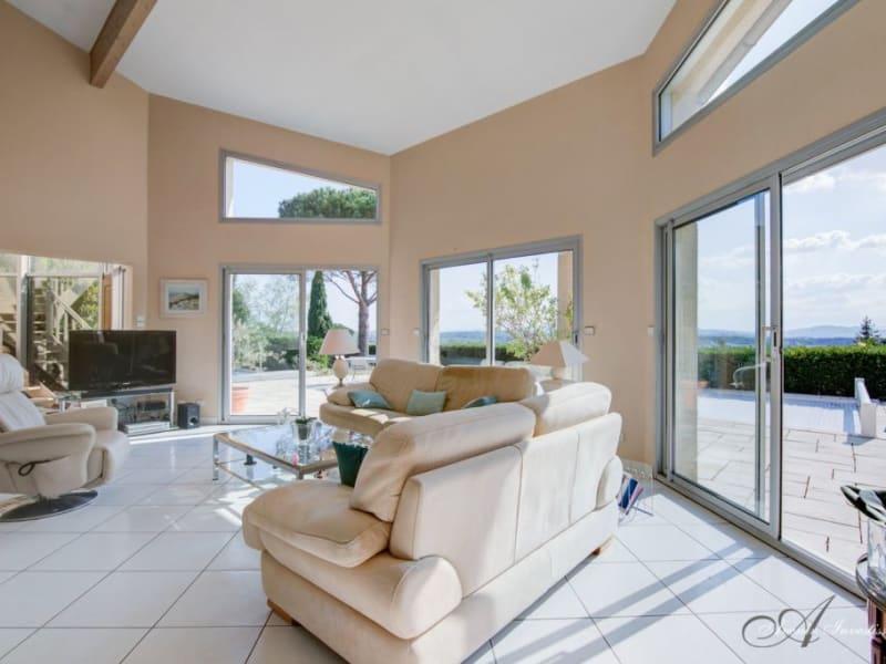 Sale house / villa Dommartin 699000€ - Picture 5