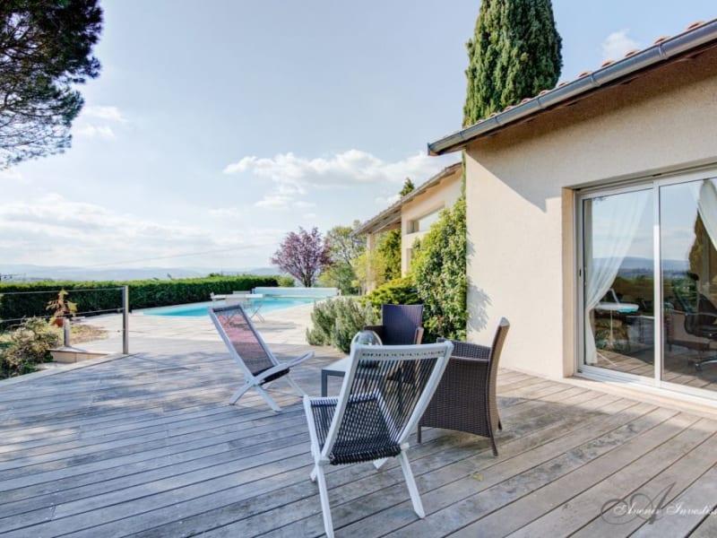 Sale house / villa Dommartin 699000€ - Picture 6