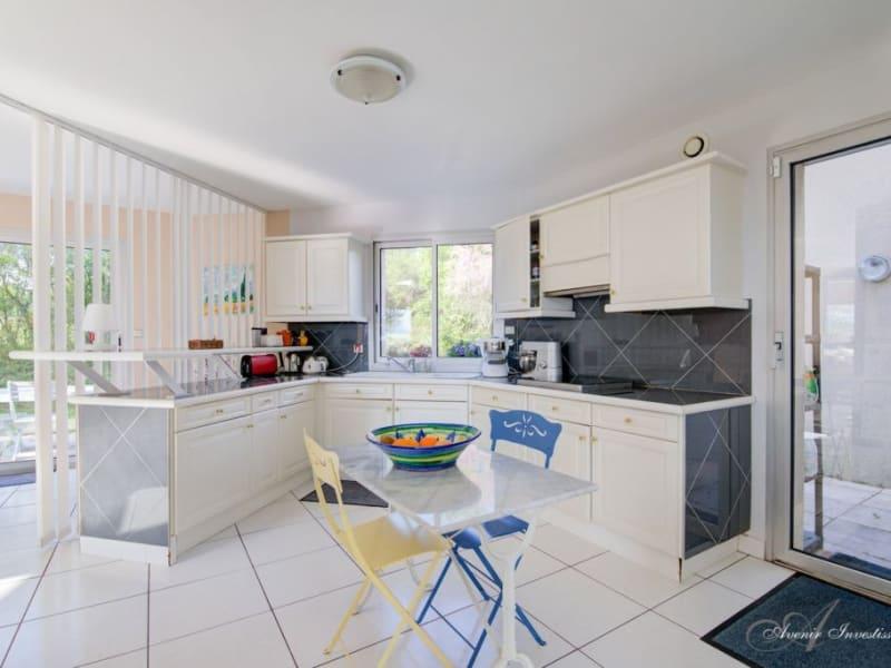 Sale house / villa Dommartin 699000€ - Picture 7