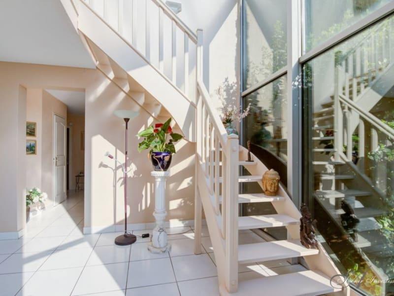Sale house / villa Dommartin 699000€ - Picture 8