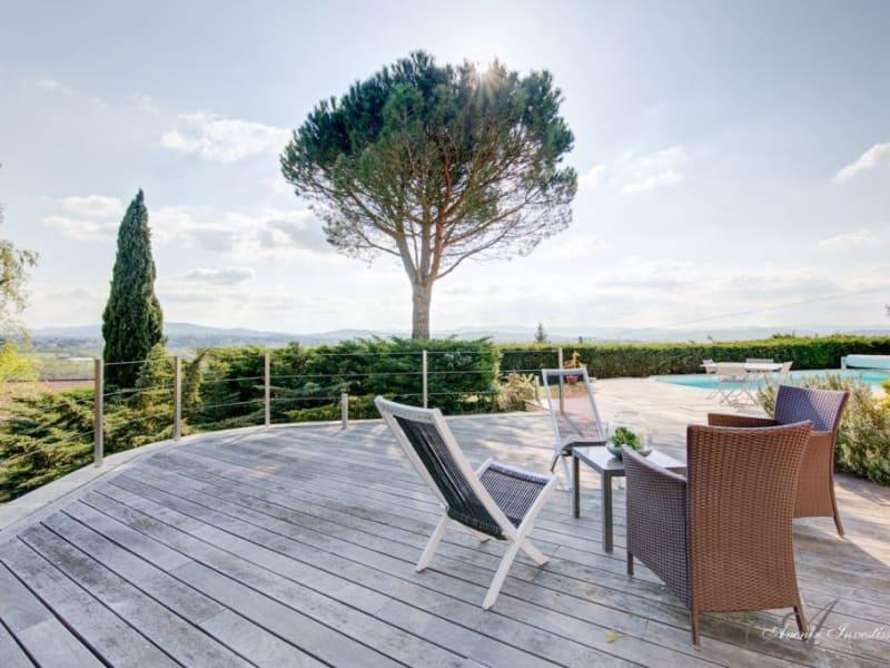 Sale house / villa Dommartin 699000€ - Picture 9