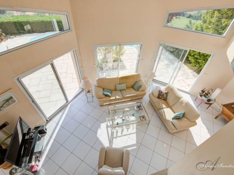 Sale house / villa Dommartin 699000€ - Picture 10