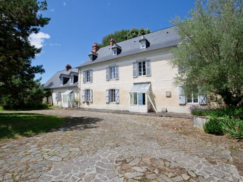 Sale house / villa Ibos 449400€ - Picture 1