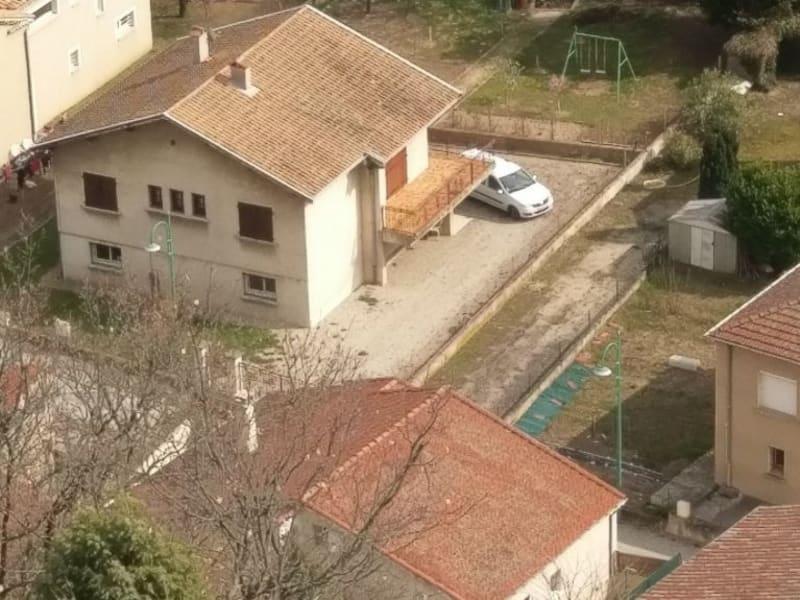 Vente maison / villa Sarras 180851€ - Photo 1
