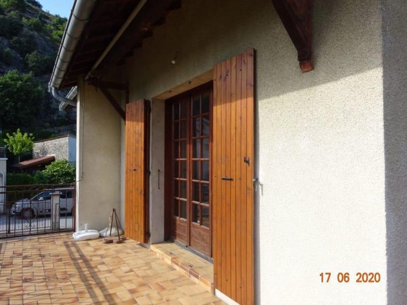 Vente maison / villa Sarras 180851€ - Photo 2