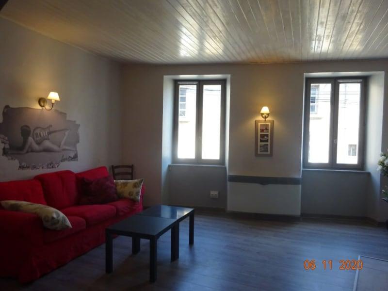 Vente maison / villa Sarras 99000€ - Photo 1