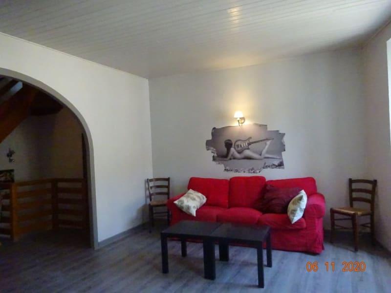 Vente maison / villa Sarras 99000€ - Photo 2