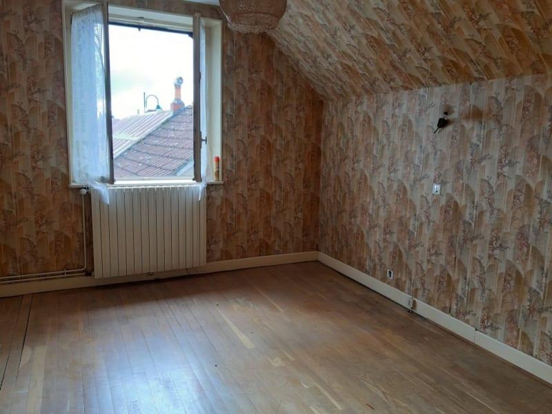 Sale house / villa Ygrande 45360€ - Picture 7