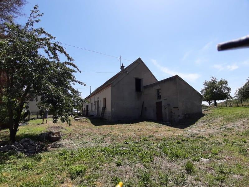 Sale house / villa Besson 44000€ - Picture 2