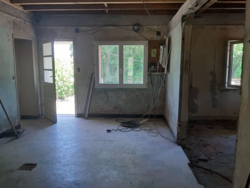 Sale house / villa Besson 44000€ - Picture 4