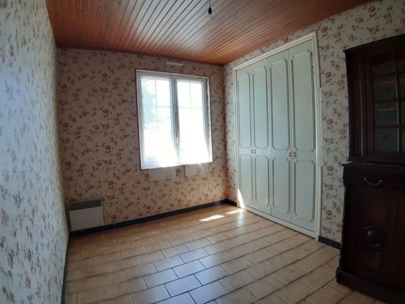 Sale house / villa Cerilly 117700€ - Picture 7