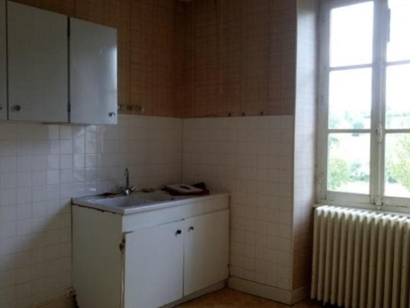 Sale house / villa Bourbon l archambault 80000€ - Picture 9