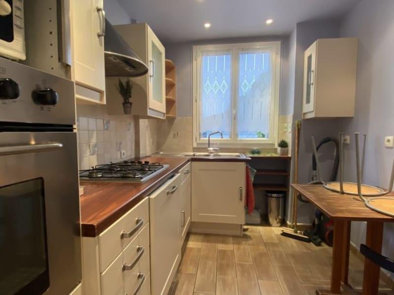 Vente appartement Sceaux 365000€ - Photo 2