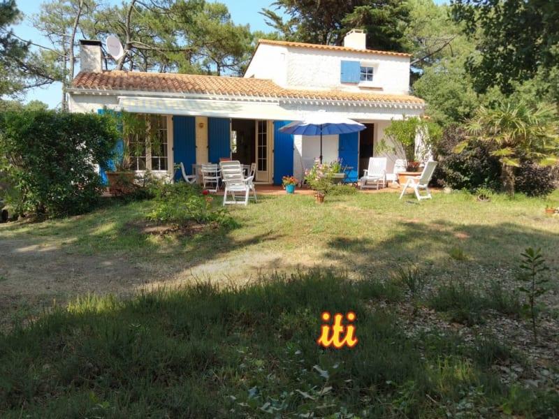 Sale house / villa Talmont st hilaire 579000€ - Picture 1
