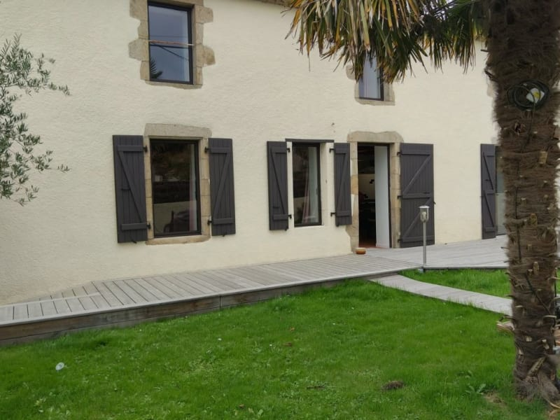 Sale house / villa Ste flaive des loups 315000€ - Picture 11