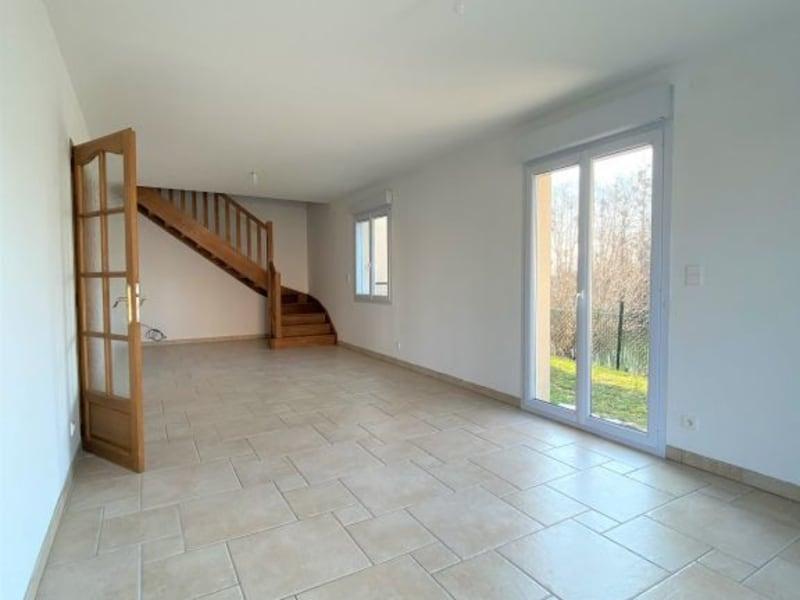 Sale house / villa Aumenancourt 249100€ - Picture 2