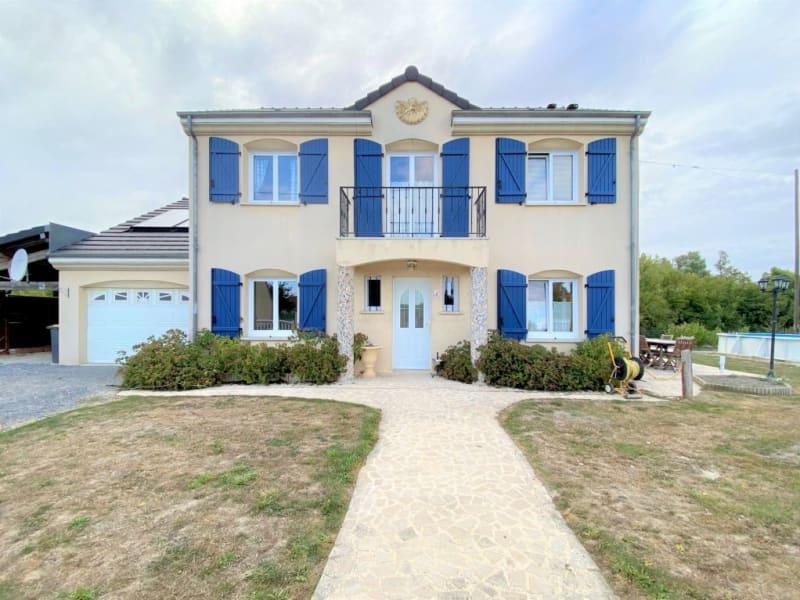 Sale house / villa Aumenancourt 249100€ - Picture 10
