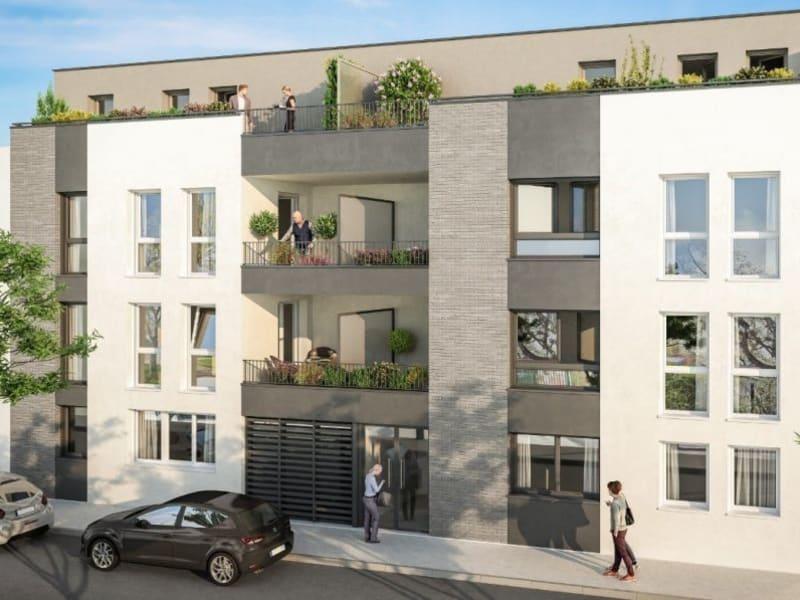 Sale apartment Reims 299828€ - Picture 1