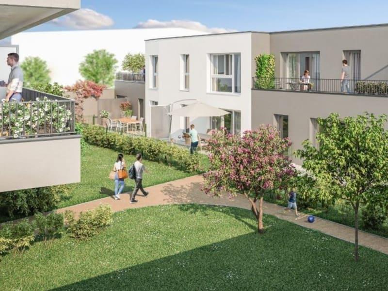 Sale apartment Reims 299828€ - Picture 2