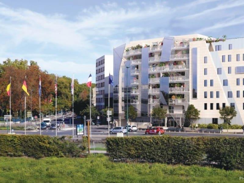 Sale apartment Reims 385000€ - Picture 1