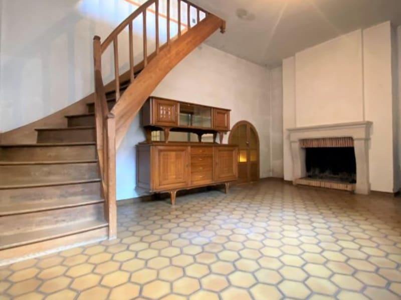 Sale house / villa Reims 307400€ - Picture 1