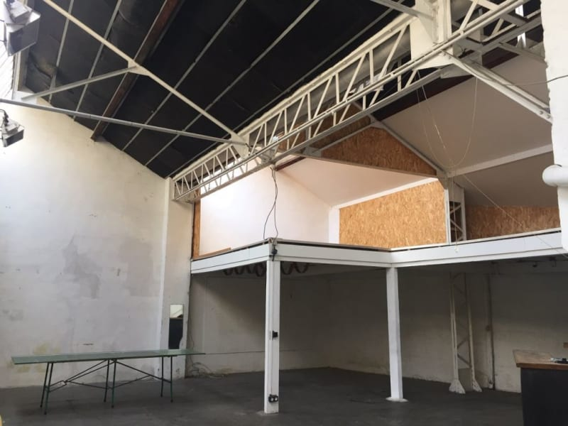 Vente local commercial Toulouse 560 000€ - Photo 1