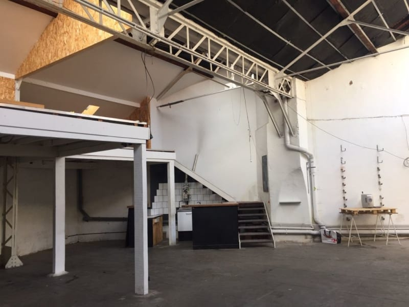 Vente local commercial Toulouse 560 000€ - Photo 3