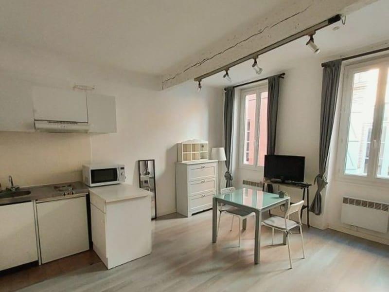 Verkauf wohnung Toulouse 169000€ - Fotografie 1